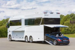 Buying Motorhome